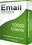 Email marketing 10000 emails